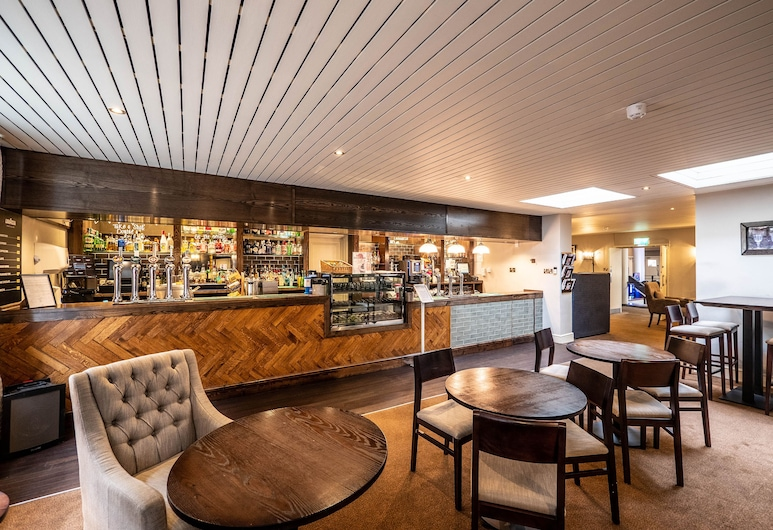 OYO Hotel at Derby Conference Centre, Derby, Hotel Bar