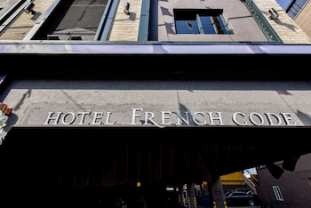 Picture of French Code Hotel in Changwon