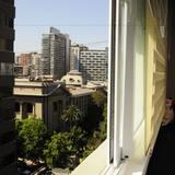 Appartement, Meerdere bedden (Mac Iver 903) - Kameruitzicht