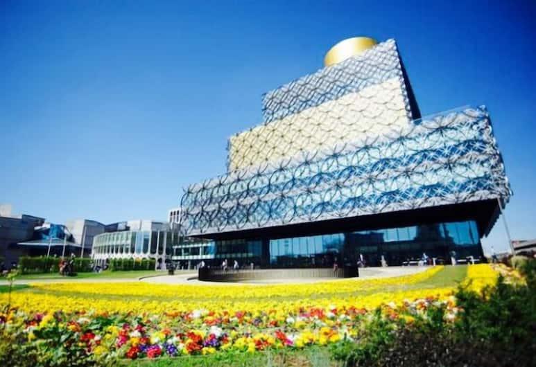 Beautiful City Centre Apartment, Birmingham, Exteriér