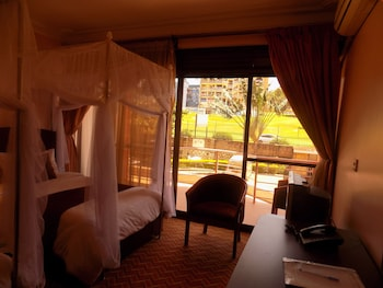 Picture of Entebbe Travelle'rs Inn in Entebbe