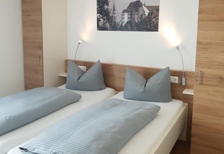 easy sleep hotel, Ergolding, Habitación doble, Habitación