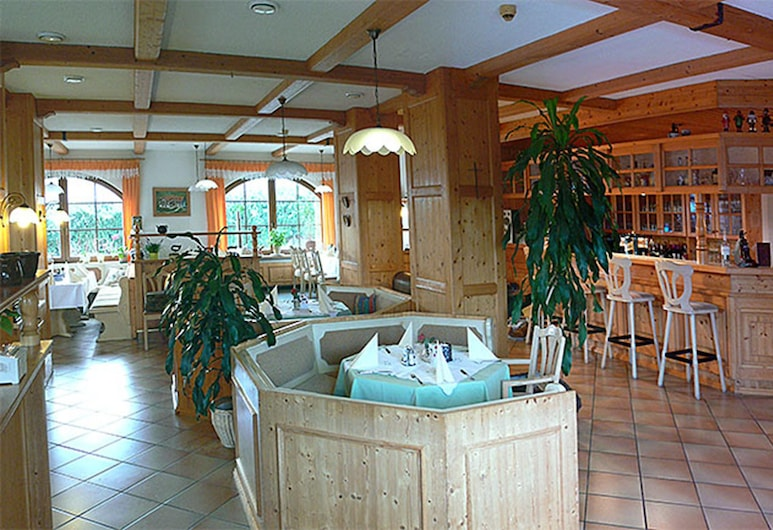 Landhaus Puschke, Augustusburg, Hotel Lounge
