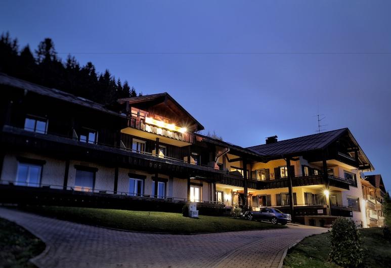 Allgäuer Panoramahotel, Oberstaufen