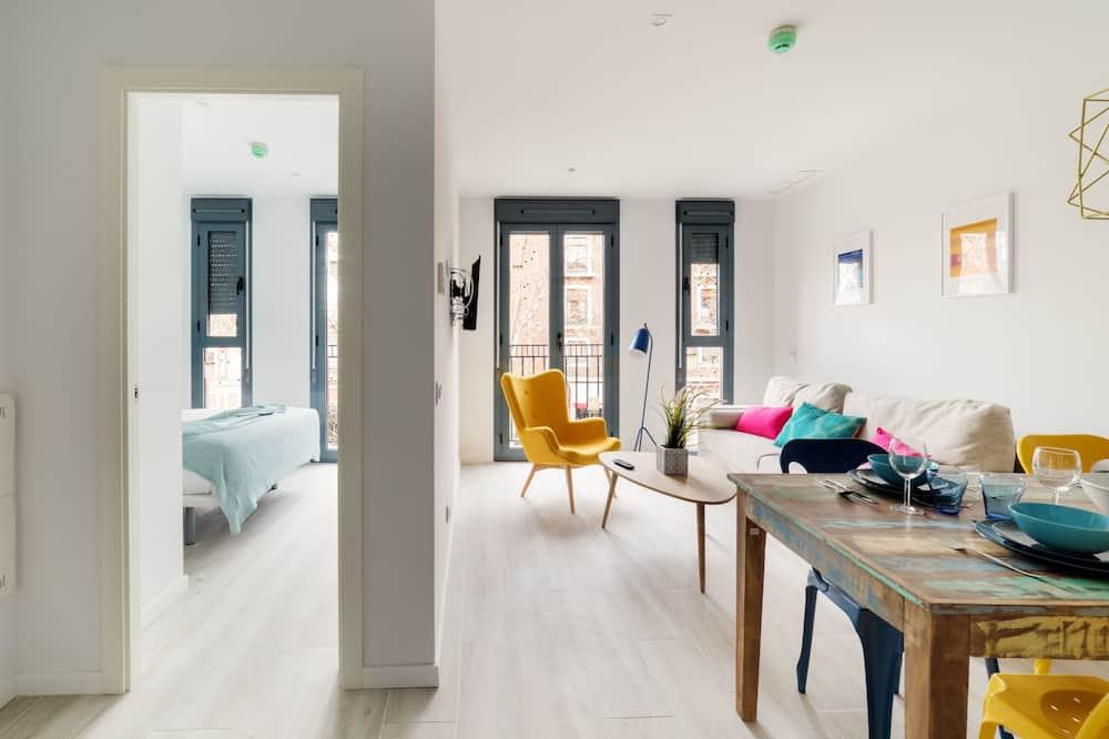 Apartment, 1 Bedroom - Guest Room