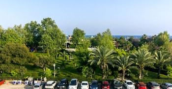 ภาพ Aspendos Seaside ใน Konyaalti