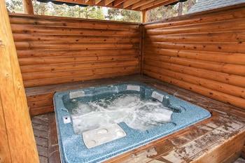 Bild vom Bear Lodge in Big Bear