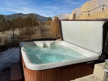 Bild vom Relaxy Retreat in Big Bear