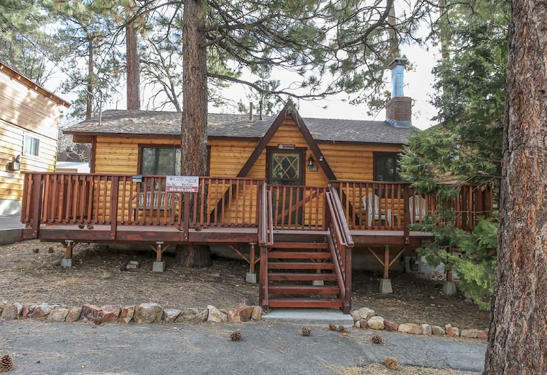 The Cuddle Inn, Big Bear Lake