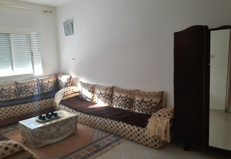 Shakkaar's home, Sale, Apartment, Wohnzimmer