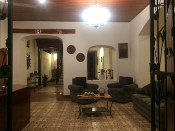 Picture of hotel Hellenika in Leon