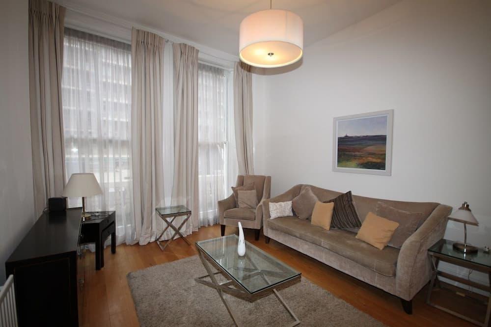 Luxury Ev, 2 Yatak Odası - Oturma Alanı