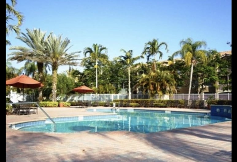 3m Vacation homes, Planteišena