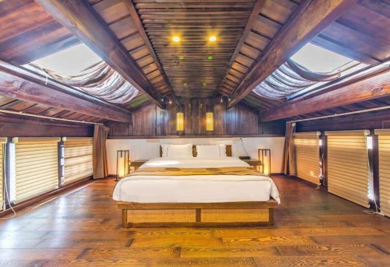 Lijiang Cheriton Hotel, Lijiang, Design Süit, Oda