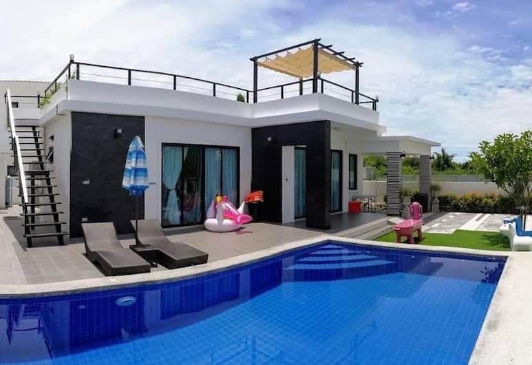 @CHAIN Pool Villa, Hua Hin