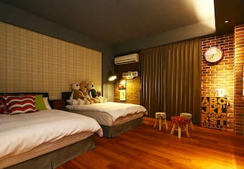 Picture of SpringTree B&B in Dongshan