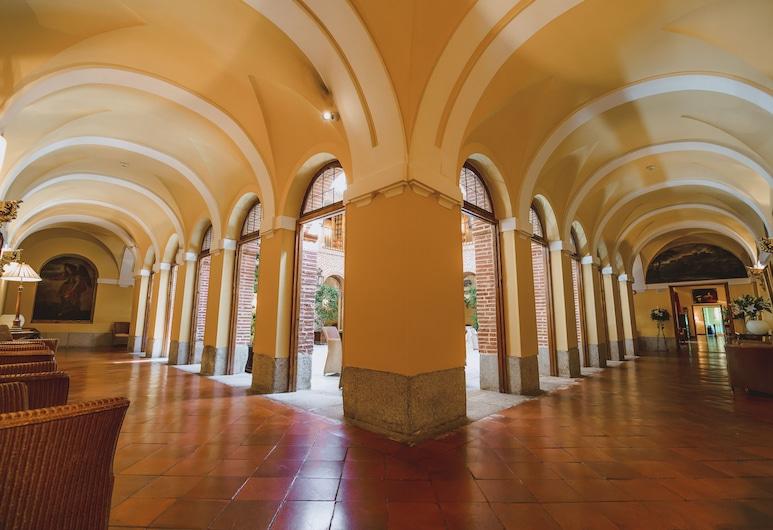 Antiguo Convento de Boadilla del Monte, Boadilla del Monte, Hall
