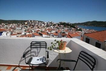 Skiathos bölgesindeki Mato Hotel resmi