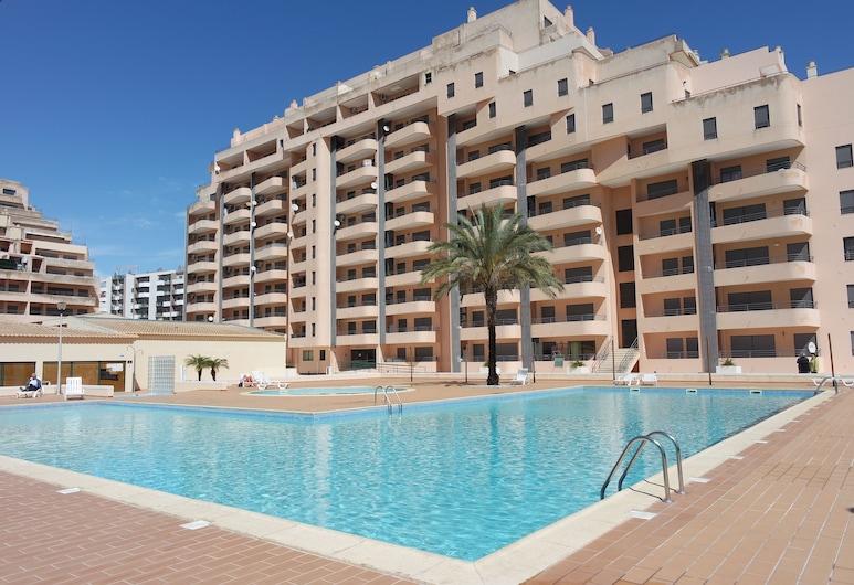 A17 - Heaven Sun Praia da Rocha 1 bed Apartment, Portimao