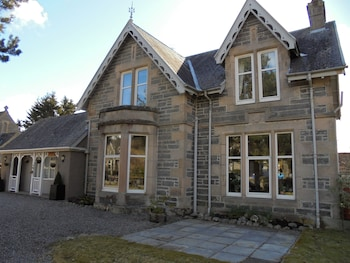 Picture of Avondale House in Kingussie