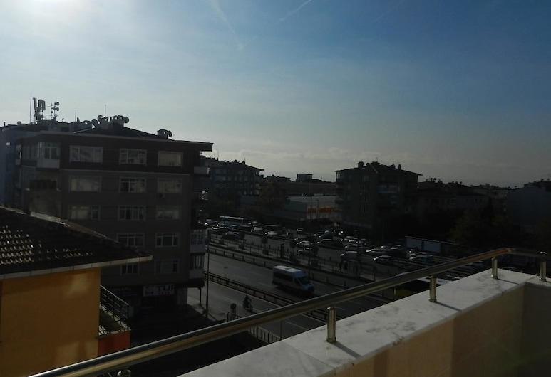 Avcılar Park Otel, Istanbul, Terrace/Patio