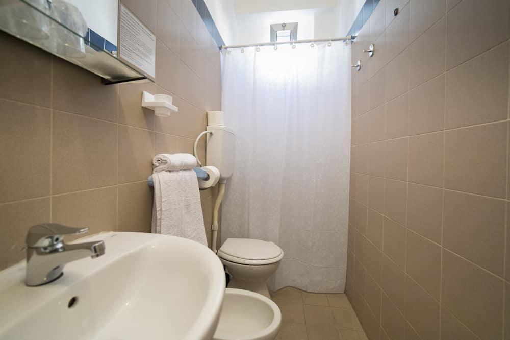 Tuba - Vannituba
