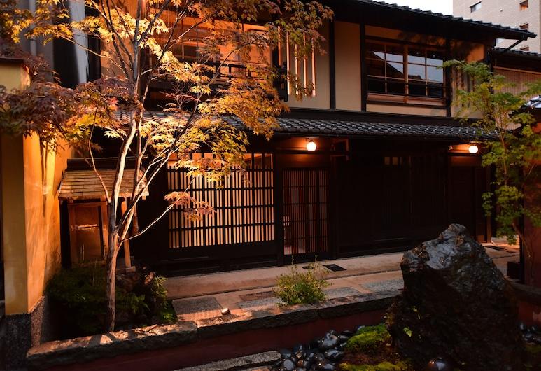 VILLAGE KIRAMACHI, Kyoto, 客房