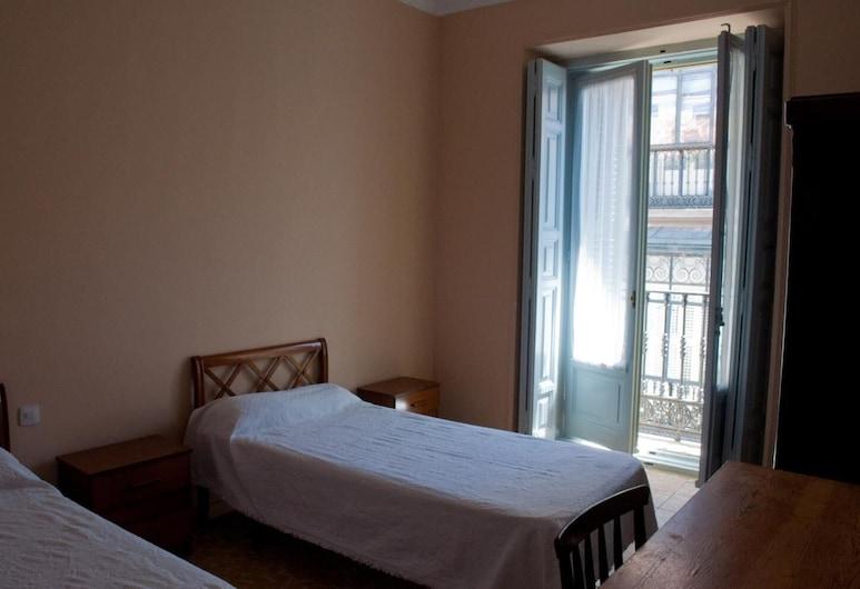 Hostal Yolanda, Madrid, Værelse