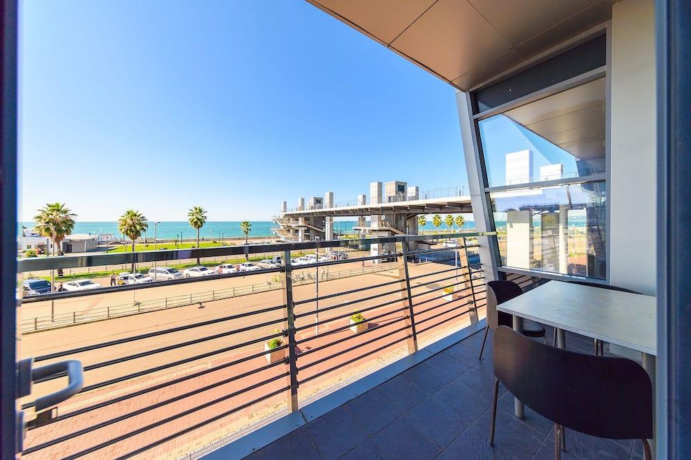 Superior Room, 1 Bedroom, Sea View - Balkoni