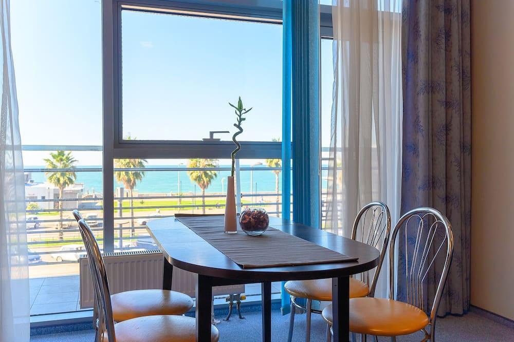 Superior Room, 1 Bedroom, Sea View - Bilik Rehat