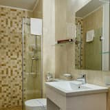 Double Room with City View - Baño