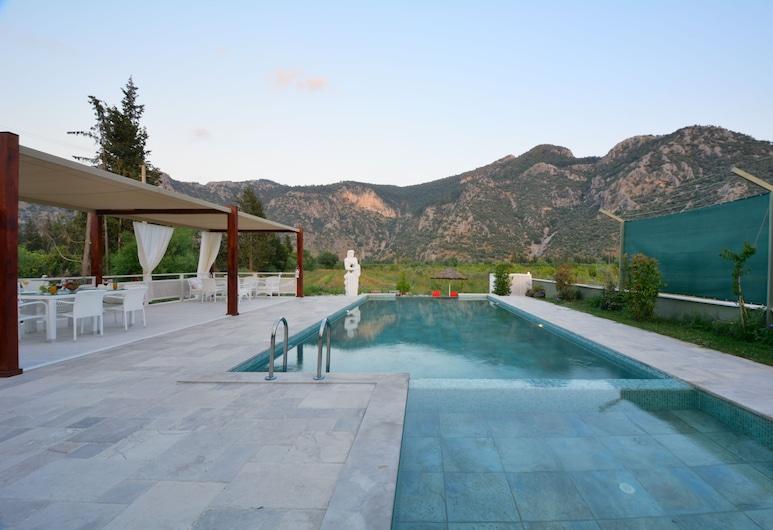 Light of Apollon, Ortaca, Outdoor Pool