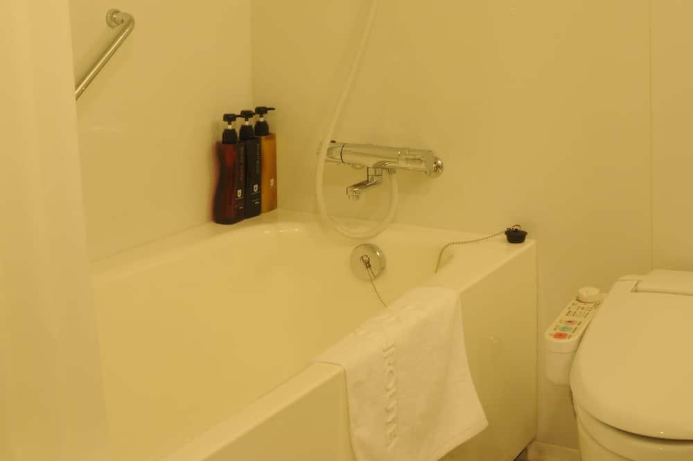 Tek Kişilik Oda, Sigara İçilmez (  A  ) - Banyo