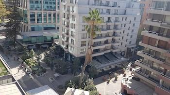 聖地牙哥努埃瓦里昂公寓飯店的相片