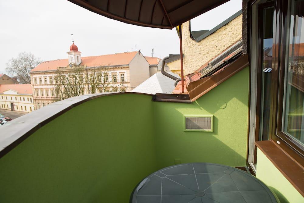 Family Suite, Balcony - Balcony