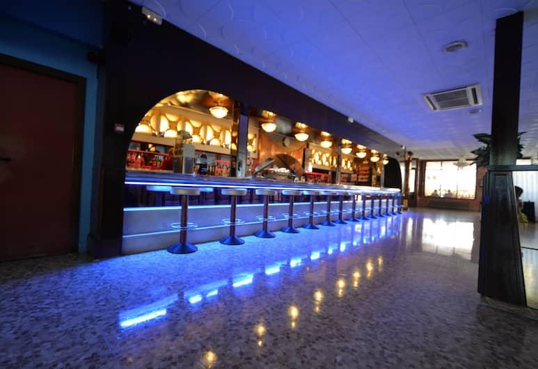 Hotel Copacabana, Lloret de Mar, Hotellin baari