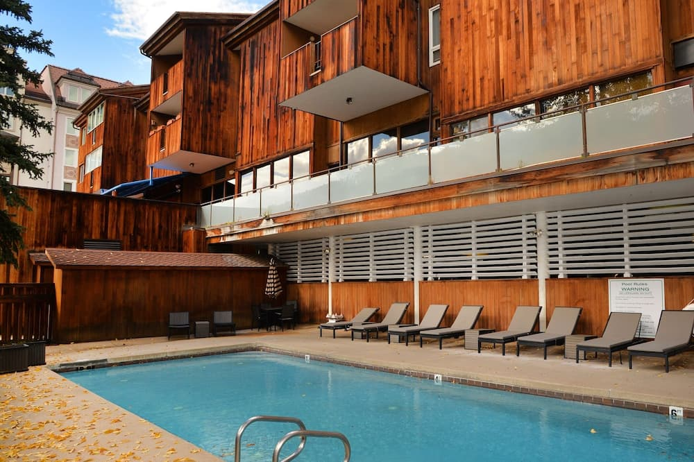 Apartment, 3Schlafzimmer - Pool