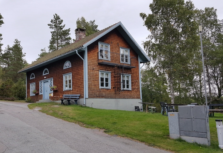 STF Vandrarhem Bengtsfors Gammelgården, Bengtsfors
