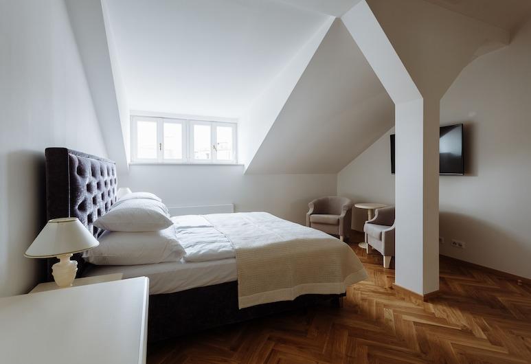 High Heaven Residence, Praha, Apartmán typu Exclusive, Izba