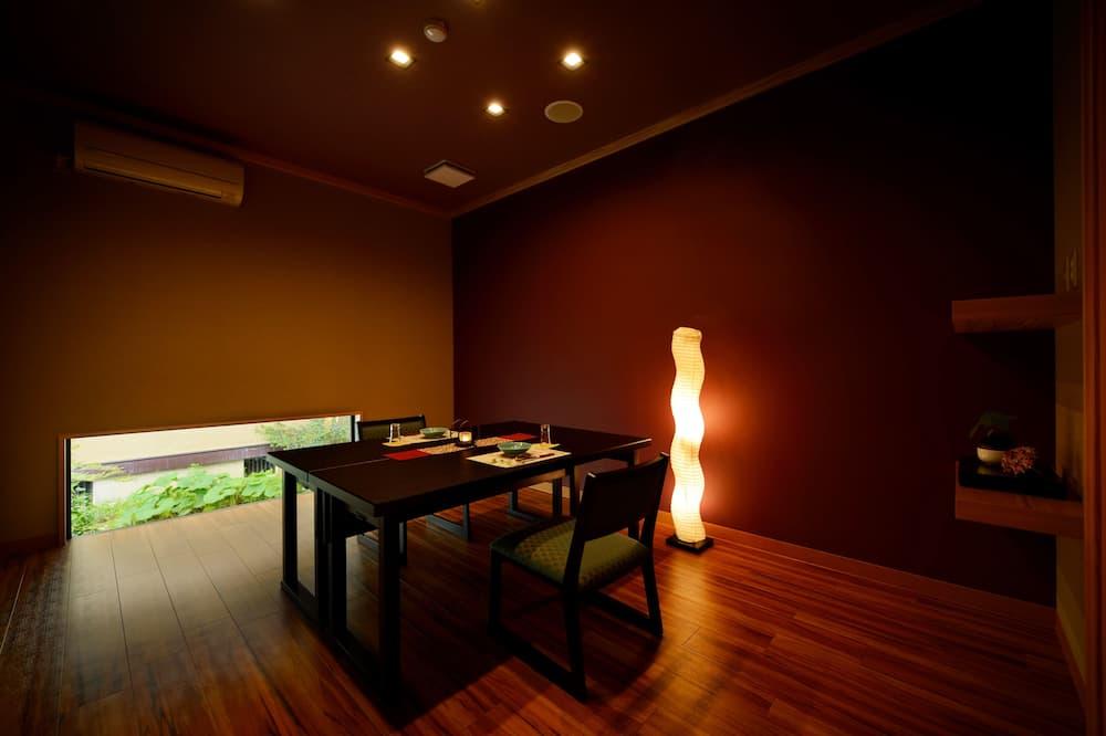 Standardní pokoj (Japanese Style) - Kulečník