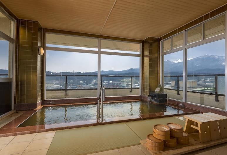 旅館三治郎, 刈田郡