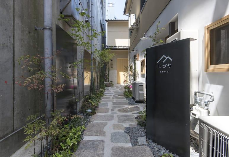 京都司津屋 - 青年旅舍, Kyoto