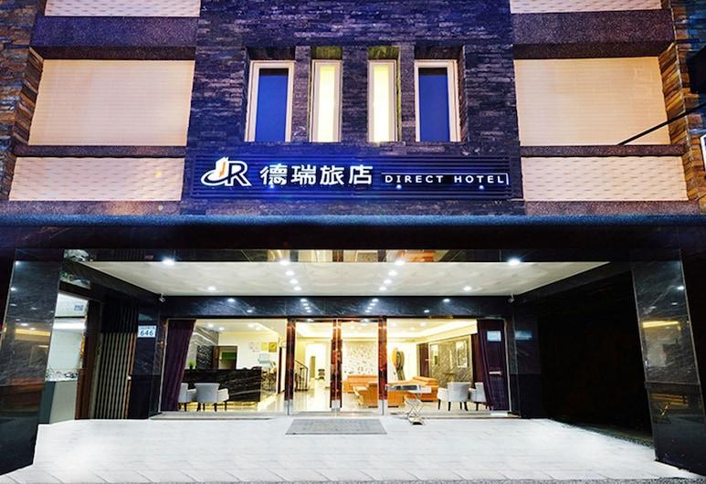 Direct Hotel, Cao Hùng