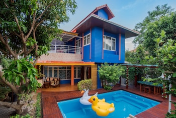 Picture of Island Blue Home Pool Villa  in Hua Hin