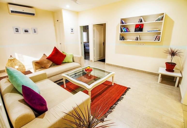 Anara Homes and Villas - GK II, New Delhi