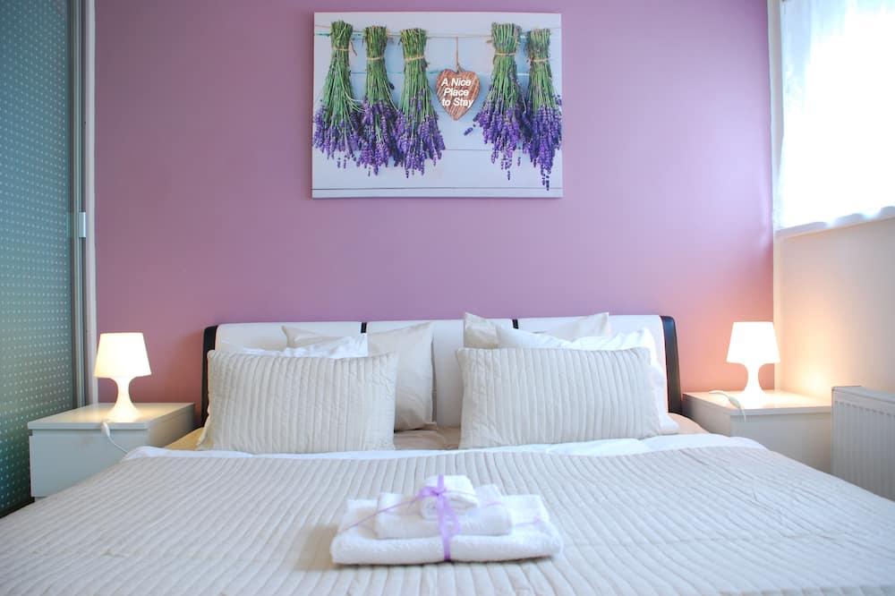 Studio - terrass (Lavender) - Bild