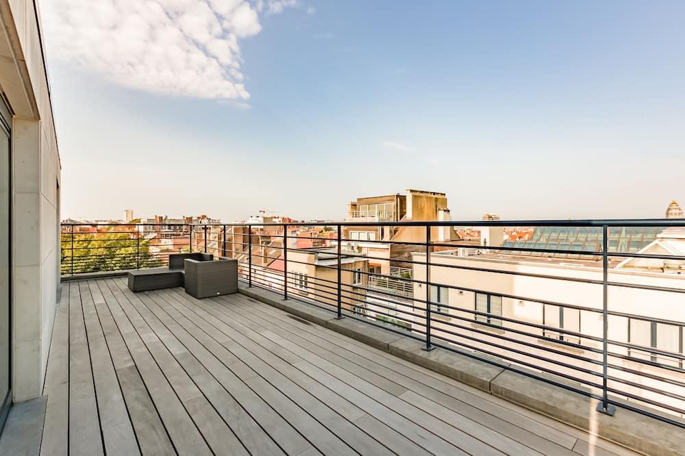 Duplex, Terrace (6th floor) - Terrace/Patio