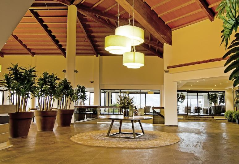 Ege Golf Hotel, Söke, Lobby
