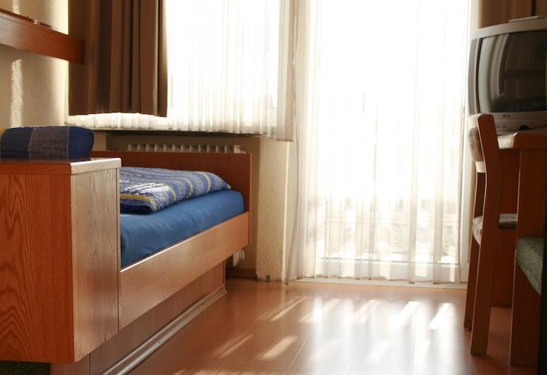 Stadthotel Rheinbach, Rheinbach, Standard Single Room, Guest Room