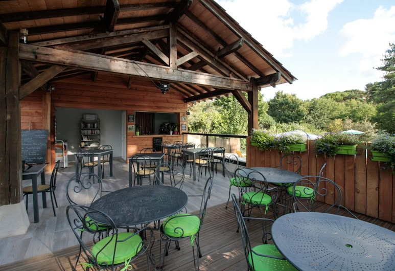 Domaine de la Colombiere - Chalets , Beaumont-du-Perigord, Bar
